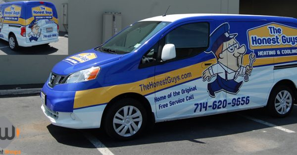 car wrap, vehicle graphics, digital print wrap, vehicle wrap, fleet graphics, van wraps