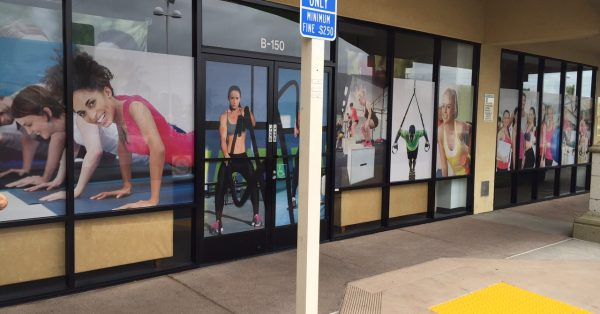 window wraps, window graphics, window decals, storefront