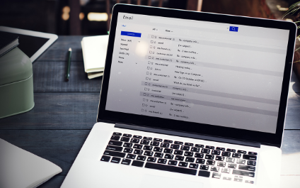Qu'adviendra-t-il de vos courriels après votre décès?