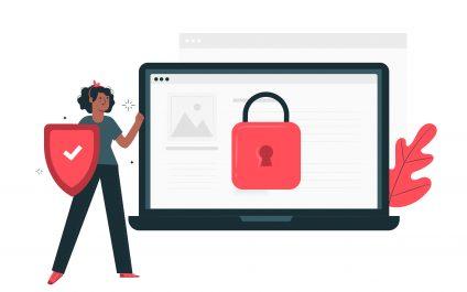 7 conseils pour assurer la cybersécurité du site Web de votre entreprise