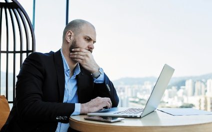 L'attention des dirigeants d'entreprise est braquée vers la cybercriminalité