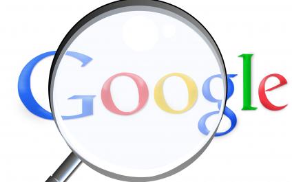 Google recueille une quantité effrayante de données vous concernant