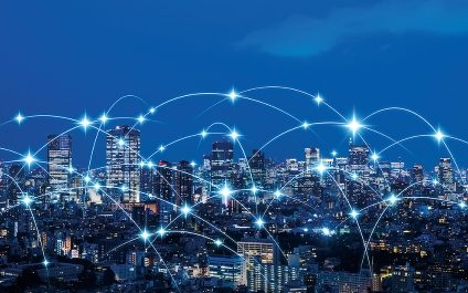 Le 5G : la technologie qui est sur le point de changer le monde – mais personne n'en parle