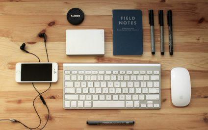 10 gadgets intelligents de bureau à domicile pour stimuler votre productivité