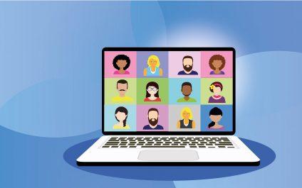 630 % d'augmentation des cybermenaces reliées à l'utilisation d'outils de collaboration comme Zoom et Teams
