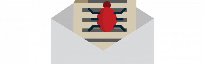 2 conseils anti-hameçonnage à transmettre à vos employés pour sécuriser leur travail à distance