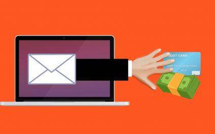 Comment repérer un courriel d'hameçonnage