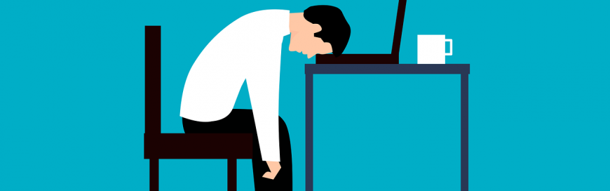 Conjuguer stress, anxiété et enthousiasme lors du retour au travail