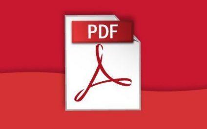 Voici 2 applications gratuites pour éditer vos PDF