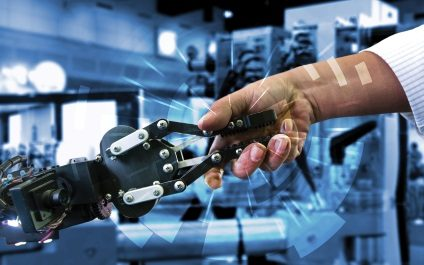 L'usine 4.0 : comment révolutionnera-t-elle  l'industrie manufacturière québécoise?