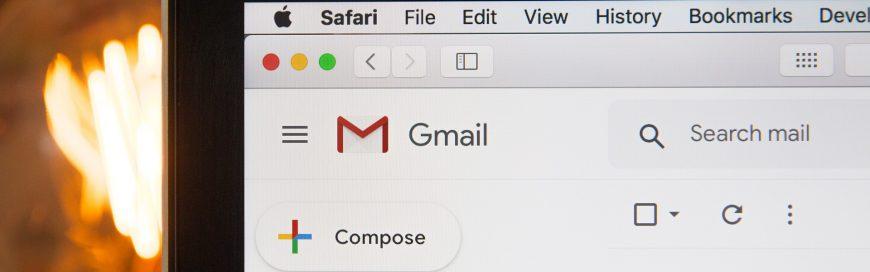 Gmail a trouvé une astuce toute simple pour distinguer les courriels légitimes de l'hameçonnage