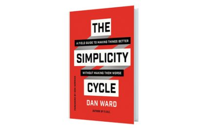 The Simplicity Cycle