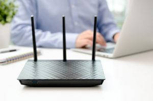 Is Your Wi-Fi Your Weakest Link?