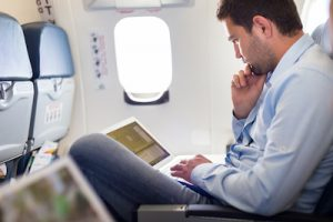 Traveling For Business? Do These Things To Stay Safe