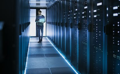 Data Center + Growing Security Threats = Challenges