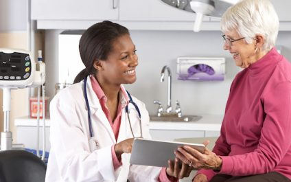 What Seniors Really Want From Tech and Medicine