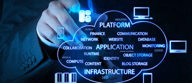 How To Leverage Cloud Services For A Competitive Edge