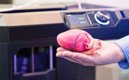 Before 3D Printing Moves Into Your Practice, Consider The Risks