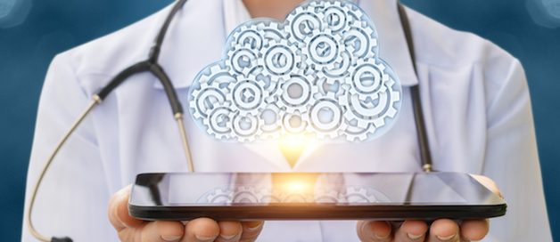 The Problem With Minimal Data Sharing Between EHRs