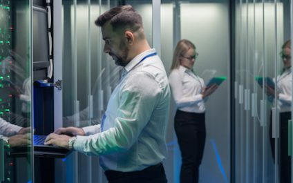 What Happens When Your IT Talent Isn't Qualified?
