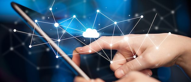 Is It Time To Adopt a Cloud-First Strategy?