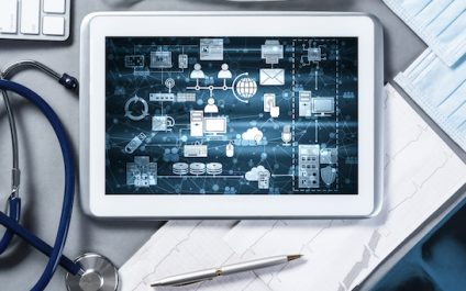 AI In Healthcare – Don't Be The Leader
