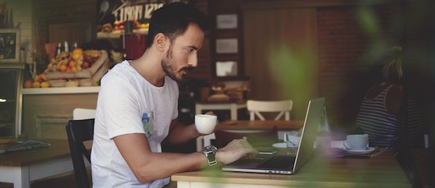 Easy Security Tips To Keep You and Your Remote Workers Safe