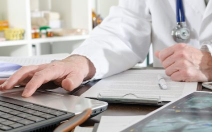 What Does Today's Healthcare CIO Position Look Like?