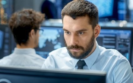 Panic, the Coronavirus, and Cybersecurity
