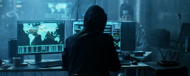 Should You Worry About Monitoring the Dark Web?