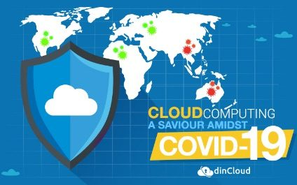 How Cloud Computing is Saving the Day for Businesses Amidst Covid-19?