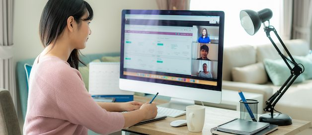 HIPAA Compliance For Remote Workers – Are You Secure With Tools Like Microsoft Teams or Google Meet?