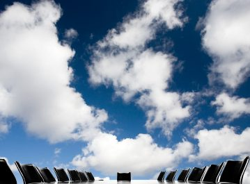 What Cloud Computing Means For Small Businesses