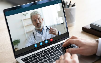 Why You Need a Virtual Care Strategy Now