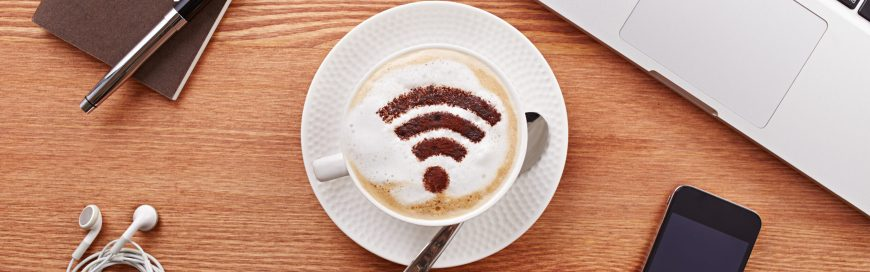 What You Don't Know About Today's Wi-Fi Can Hurt You