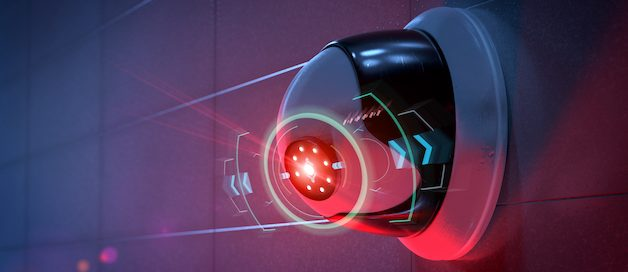 On-Site Security Cameras – More Important Than Ever As The World Changes