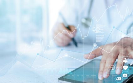 3 Technologies Changing The Healthcare Landscape – Are You Prepared?