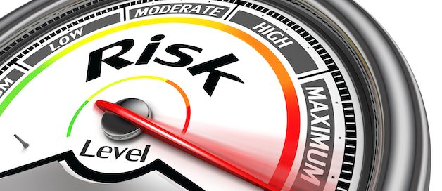 Patients Think You're a High Security Risk If Your Practice's Website Is Out Of Date