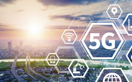 Will 5G Leave Your Business At Risk?
