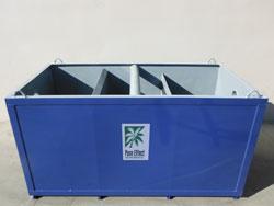 Polyethylene Tanks - Santa Ana