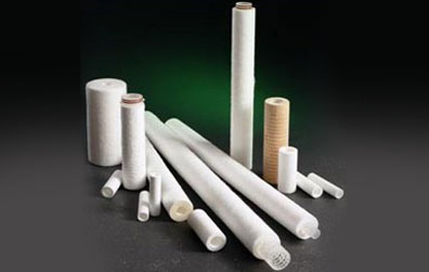 Cartridge Filter Systems - Fullerton