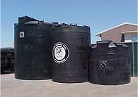 Polyethylene Tanks - Fullerton