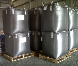 1,000 lb Super Sacks in stock - Anaheim