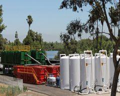 Dewatering Pumps & Rentals - Fullerton, Santa Ana, Anaheim