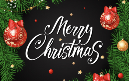 Merry Christmas From Pure Effect
