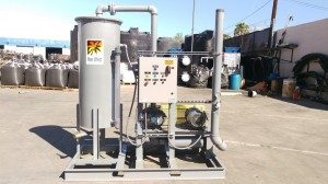 Pure Effect VES (Vapor Extraction System) Rental Packages