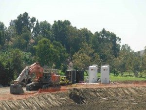 Causes of Groundwater Contamination