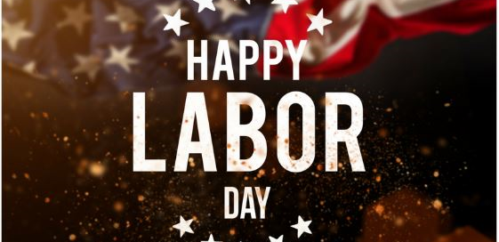 Pure Effect Labor Day Closure