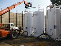 Dewatering Contractors & Construction Dewatering Treatment