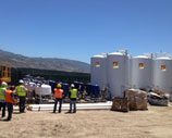 Groundwater Treatment Systems for Contaminated Groundwater on Construction Sites